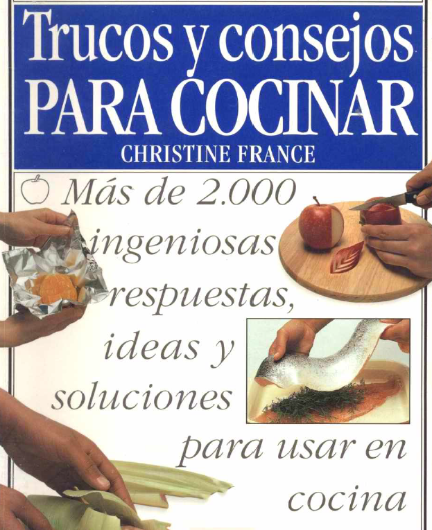 Christine France